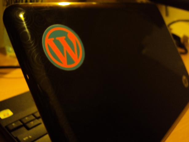 Wordcamp – moja prezentacja