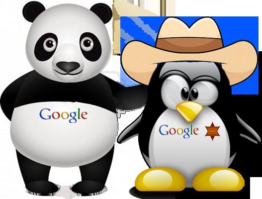 SEO po Pingwinie i Pandzie – moja prezentacja z WordCampu